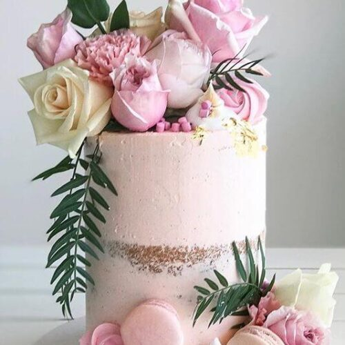Торты для девушек