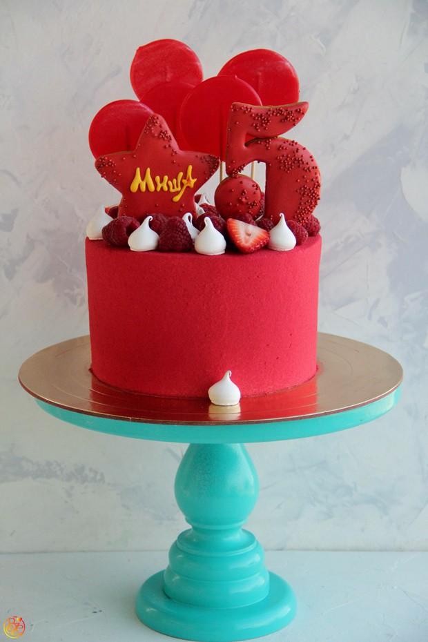 Торт red| Торт red