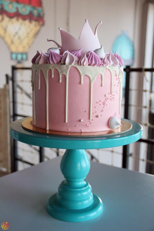 Торт sweet crown