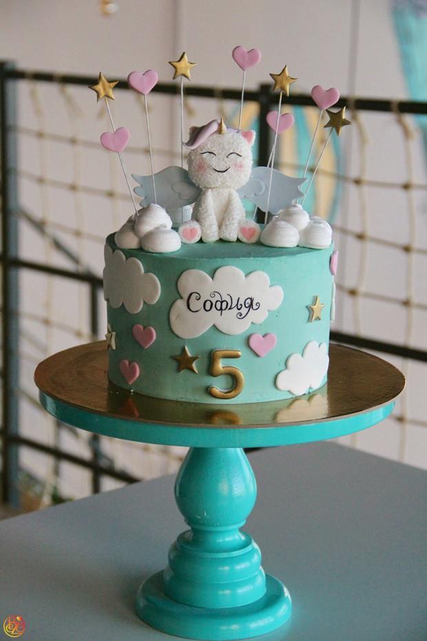 Торт Unicorn 3| Торт Unicorn 3