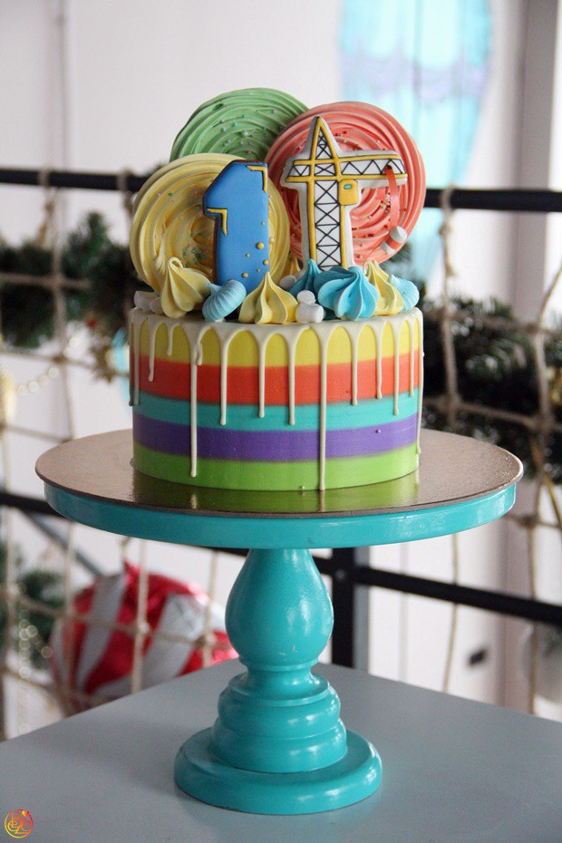 Торт Autocrane| Торт Autocrane