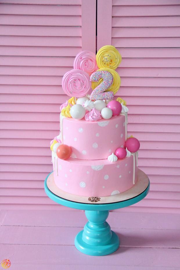 Торт Pea