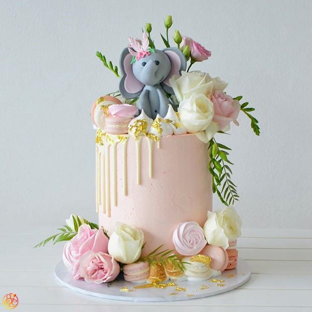 Торт Miracle