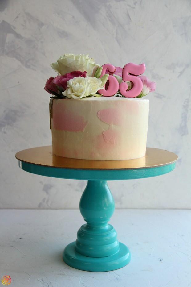 Торт Diane