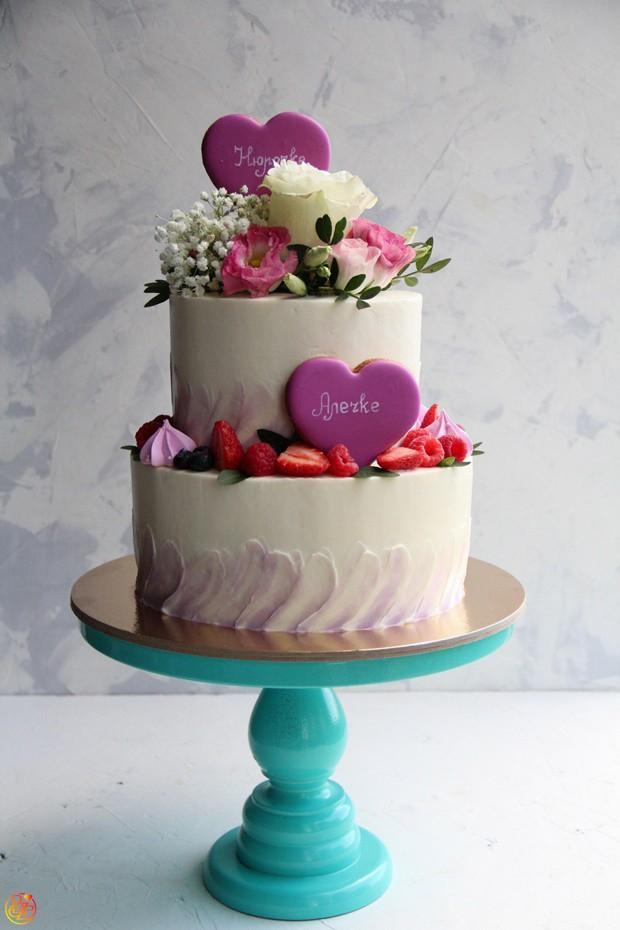 Торт Christina