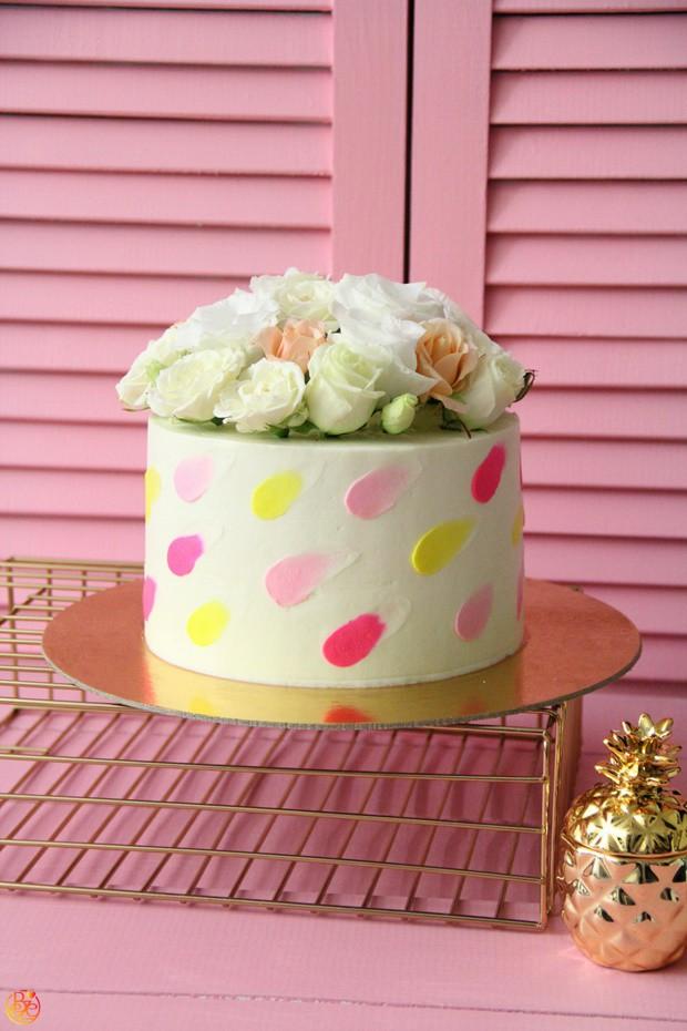 Торт Chianti