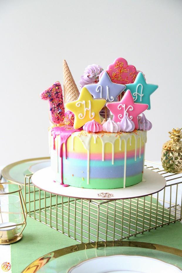 Торт детский CANDY| Торт детский CANDY