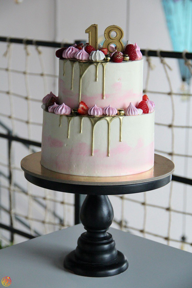 Торт Gloria