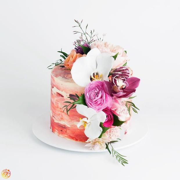 Торт Spring Paradise