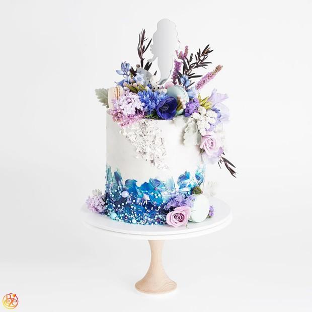 Торт Primrose