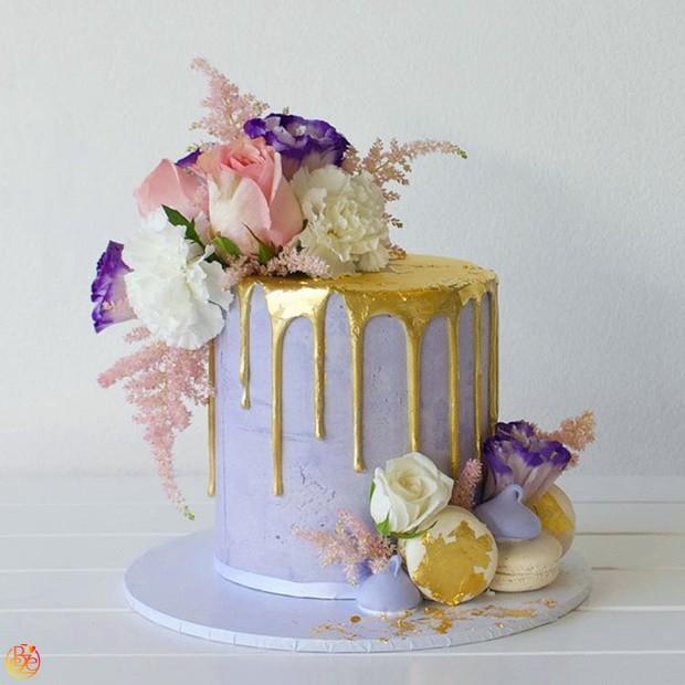 Торт Radiance