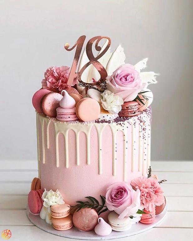 Торт Lenoir
