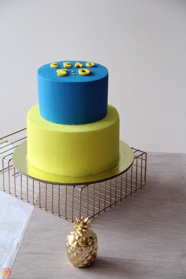 Торт Victory