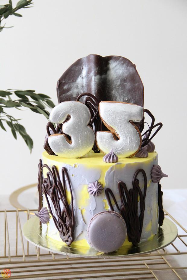 Торт Antonio