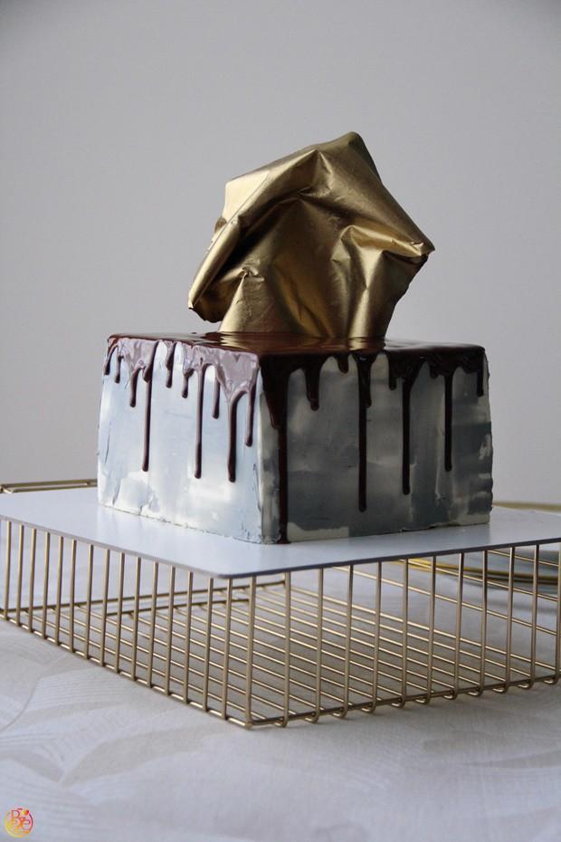 Торт Guidon