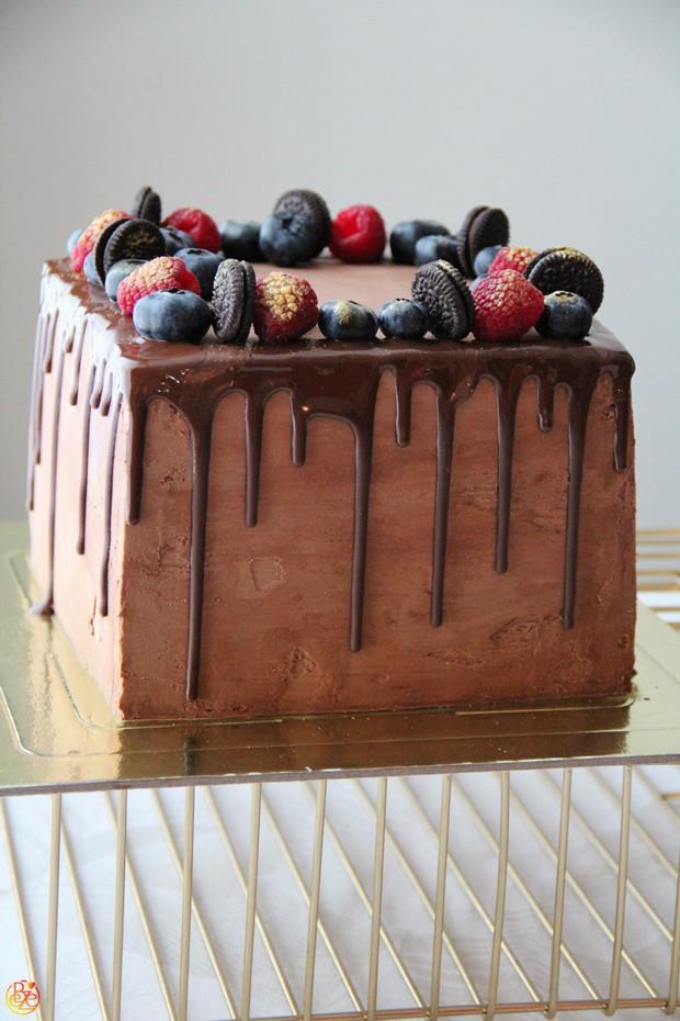 Торт Chocolate whim