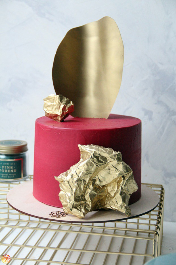 Торт Passionate