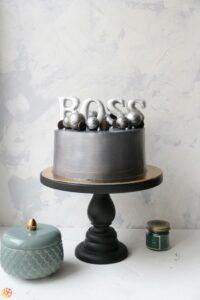 Торт Boss