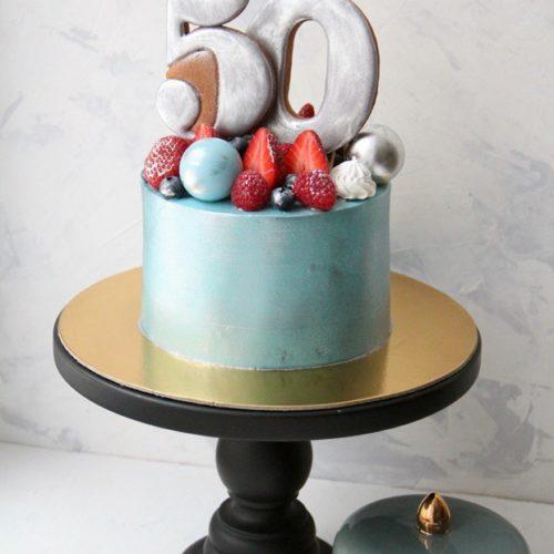 Торт Sinister