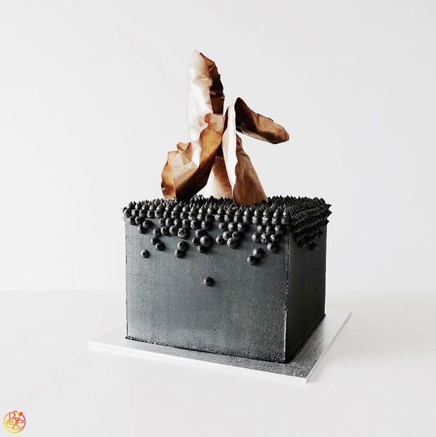 Торт Divergent
