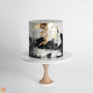 Торт Big bang