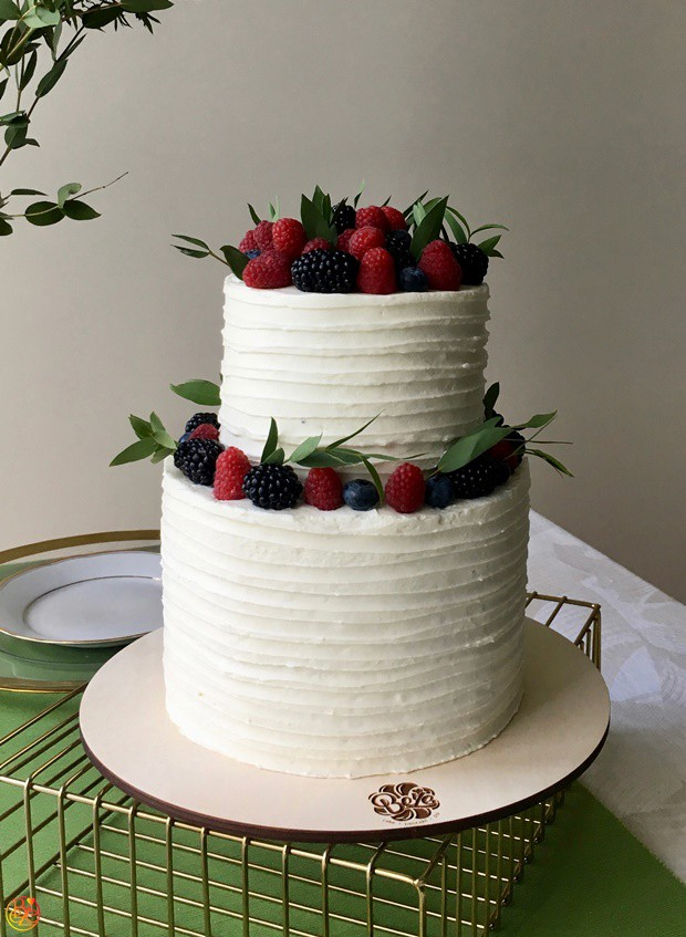 Торт Eden