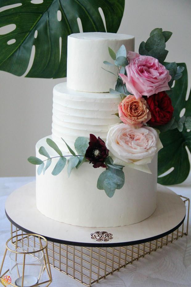 Торт свадебный Идеальный  Торт свадебный Идеальный