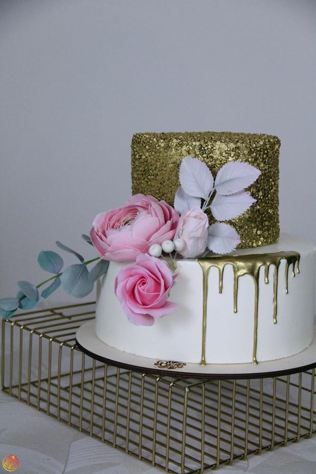 Торт Burlesque