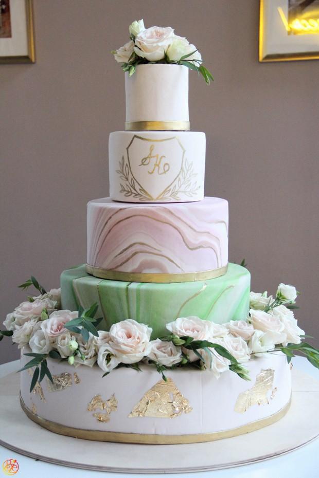 Торт Свадебный Great