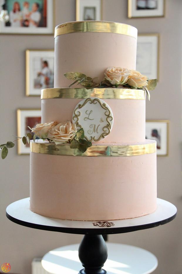 Торт Patricia