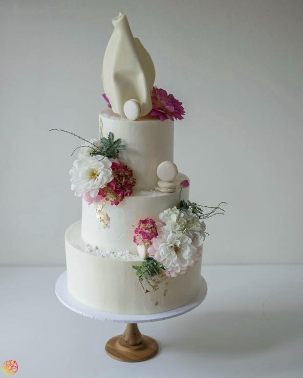 Торт Beautiful bride
