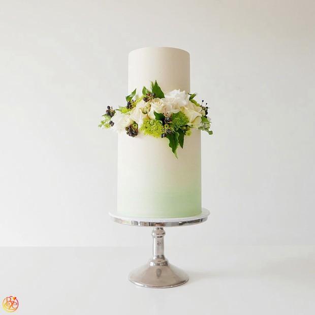 Торт свадебный Sophie