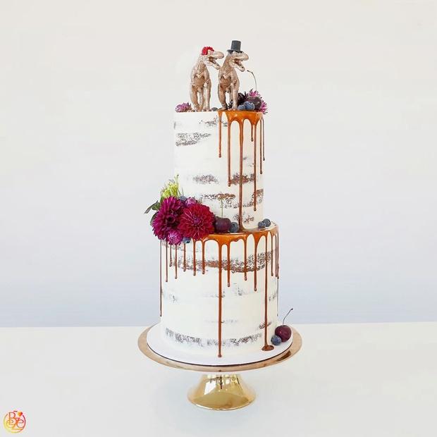 Торт Свадебный Original