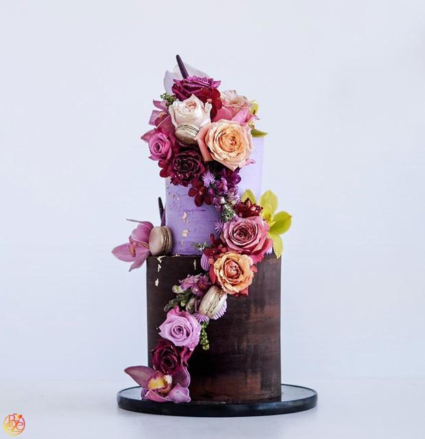 Торт Свадебный June