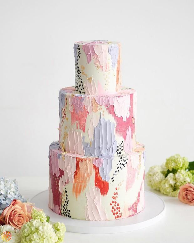 Торт Свадебный Keiko