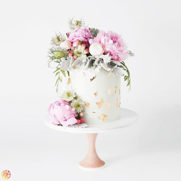Торт Свадебный Ruzi