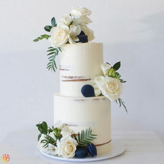 Торт свадебный Belle