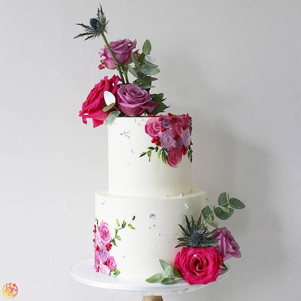 Торт Princess Tiana
