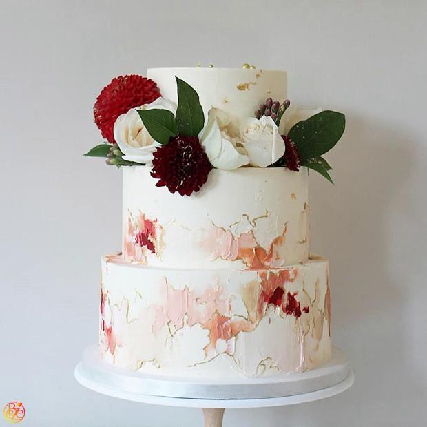 Торт Lady Marian