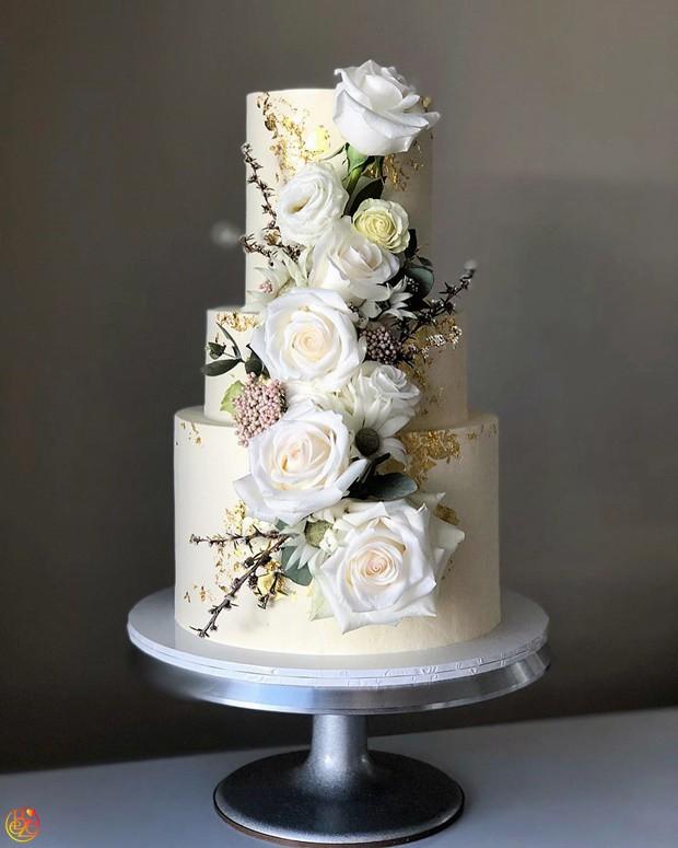 Торт свадебный Wondrous| Торт свадебный Wondrous
