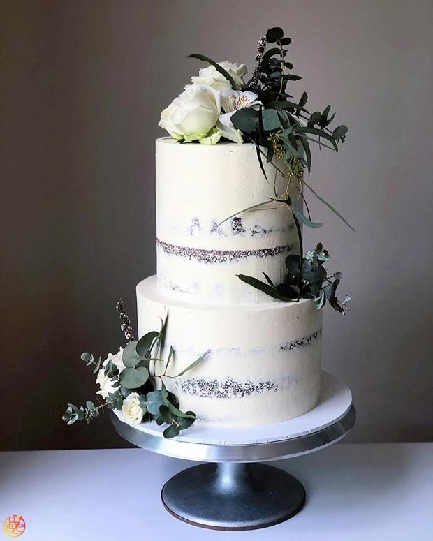 Торт свадебный Alexandra| Торт свадебный Alexandra