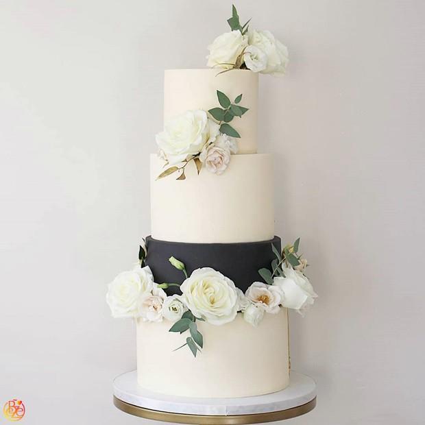 Торт Scarlett O'hara