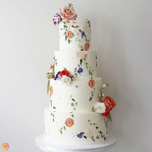 Торт Romance