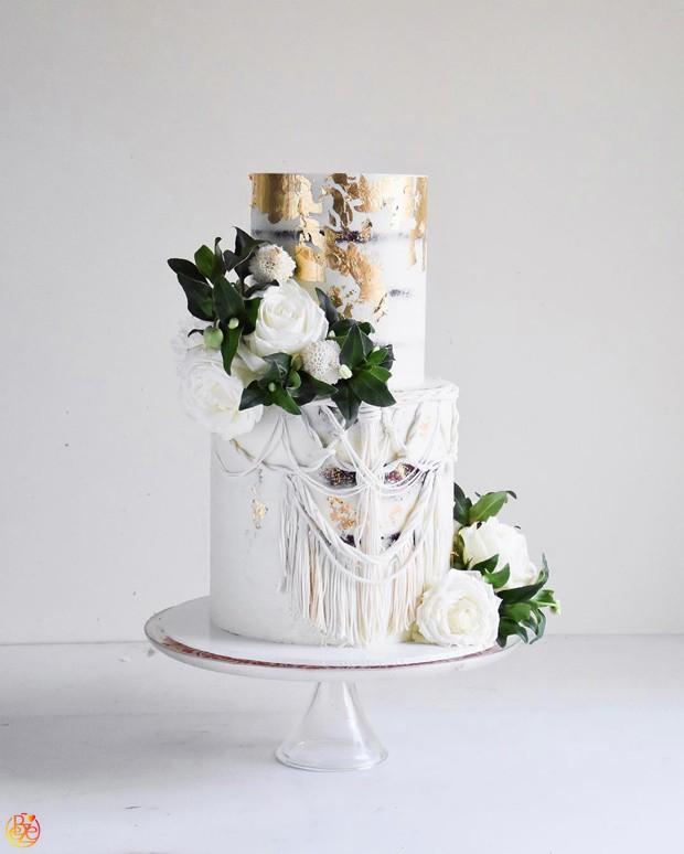 Самый красивый свадебный торт| Самый красивый свадебный торт