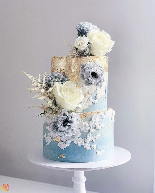 Торт Frances