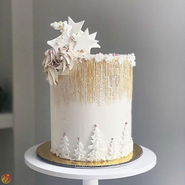 Торт Снежная королева| 738