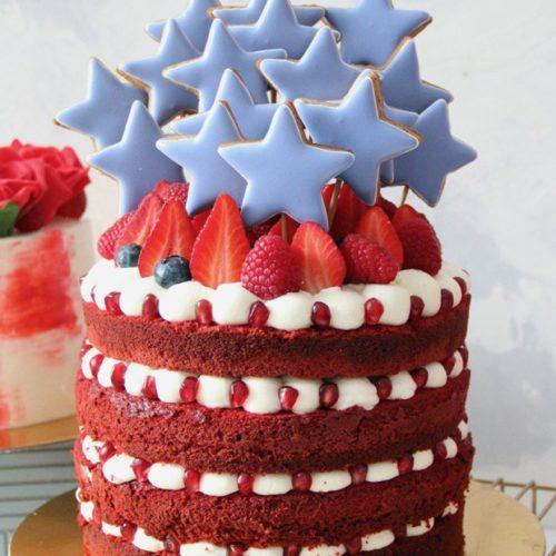 Торт на Па�ху