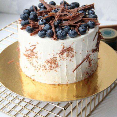 Торт на День Победы